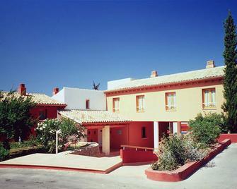 Fincahotel Cases de Sant Jaume - Benissa - Building