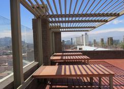 Apartamentos VR Suite - Santiago - Patio