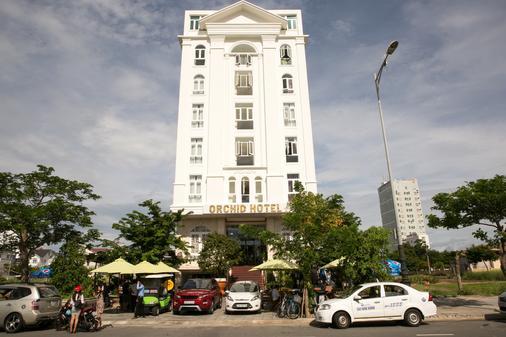 Orchid Hotel Da Nang - Da Nang - Building