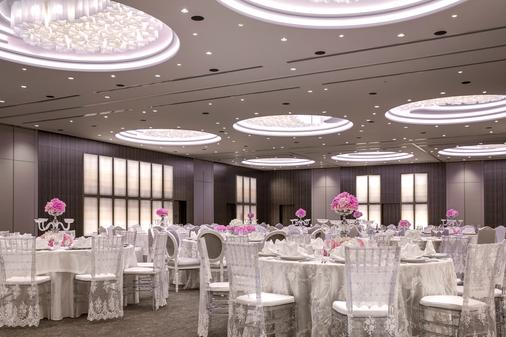 ART Rotana - Muharraq - Banquet hall