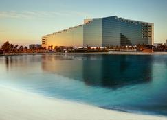 ART Rotana - Muharraq - Edifici