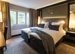 Lapland Hotels Tampere - Tampere - Makuuhuone
