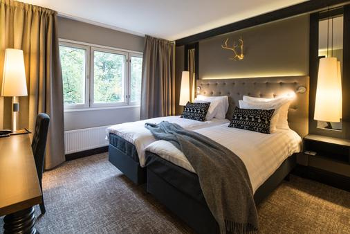 Lapland Hotels Tampere - Tampere - Κρεβατοκάμαρα