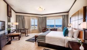 Cleopatra Luxury Resort Sharm El Sheikh - Sharm el-Sheij - Habitación