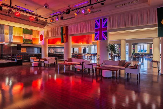 Cleopatra Luxury Resort Makadi Bay - Hurghada - Bar
