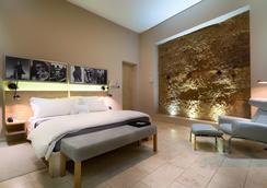 貝利尼酒店 - 聖多明哥 - 聖多明各 - 臥室