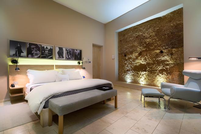 Billini Hotel, Historic Luxury - Santo Domingo - Bedroom