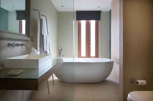 貝利尼酒店 - 聖多明哥 - 聖多明各 - 浴室