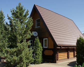 Guest House Verbena - Goryachiy Klyuch - Building