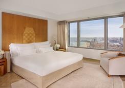 Hotel Arts Barcelona - Barcelona - Bedroom