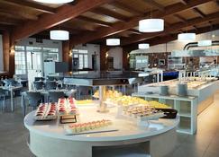 Ohtels Carabela Beach & Golf - Matalascanas - Restaurante