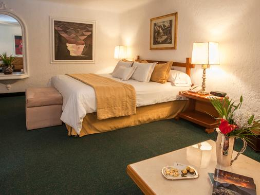 Antara Hotel - Lima - Makuuhuone