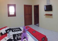 La Torretta - Paracuru - Bedroom