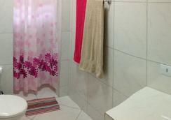 La Torretta - Paracuru - Bathroom