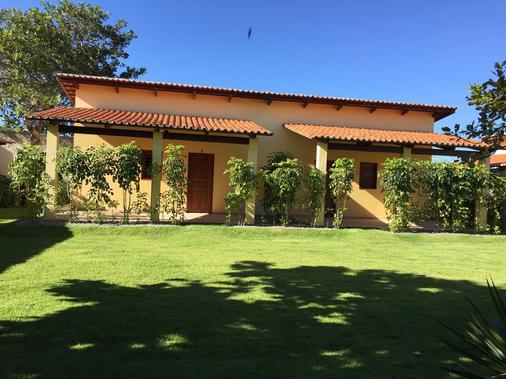 La Torretta - Paracuru - Building