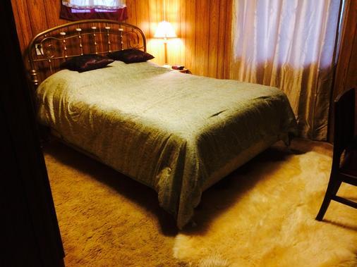 朱諾旅館 - 朱諾 - 朱諾 - 臥室