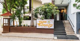Hotel Golden Tranquility - Bengaluru