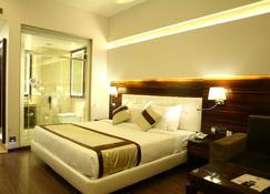 Viceroy Inn Dehradun - Dehradun - Makuuhuone