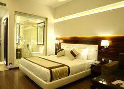 Viceroy Inn Dehradun - Дехрадуне - Спальня
