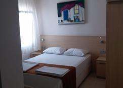 Alya Turkbuku Beach Hotel - Bodrum - Yatak Odası