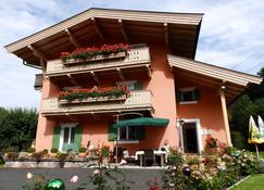 Haus Senoner - Kitzbühel - Edificio