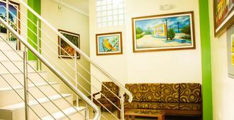 Alojamiento El Cardenal - Iquitos - Lobby