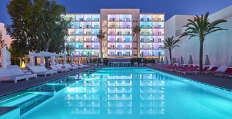 Hotel Astoria Playa - Adults Only - Alcudia - Rakennus