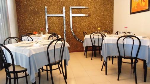 Hotel Elde - Riccione - Speisesaal
