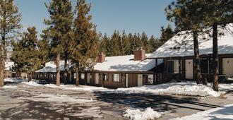Vintage Lakeside Inn - Big Bear Lake - Edificio