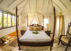 Crystals Villa Hotel - Soufrière - Yatak Odası