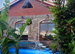Crystals Villa Hotel - Soufrière - Edifício