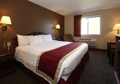 New Victorian Inn York - York - Bedroom
