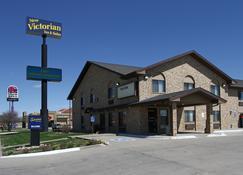 New Victorian Inn & Suites Kearney - Kearney - Edificio