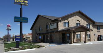 New Victorian Inn & Suites Kearney - Kearney