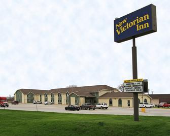 New Victorian Inn Norfolk - Norfolk - Gebouw