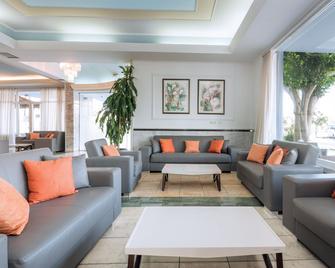Kosta Palace - Kos - Area lounge