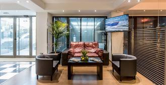 Petit Palace Arturo Soria - Madrid - Lounge