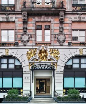 Life Hotel Nomad - New York - Toà nhà