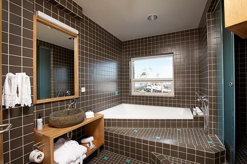 Icelandair Hotel Reykjavik Marina - Ρέυκιαβικ - Μπάνιο