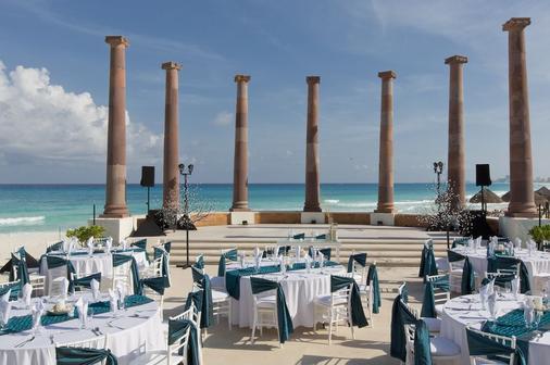 Krystal Cancun - Cancún - Banquet hall