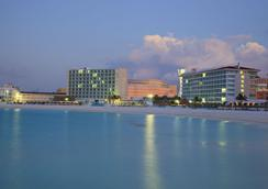 Krystal Cancun - Cancún - Edificio