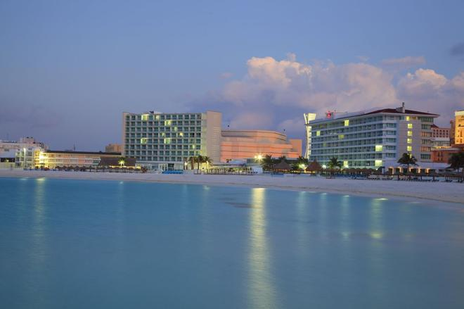Krystal Cancun - Cancún - Rakennus