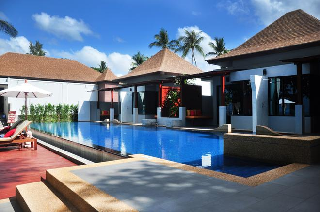 Lanta Sand Resort and Spa - Ko Lanta - Pool