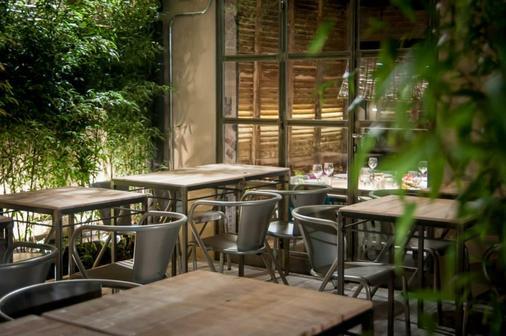 文圖拉 007 客房旅館 - 馬德里 - 馬德里 - 天井