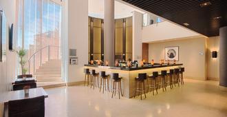 Radisson Blu Hotel, Milan - Milán - Bar