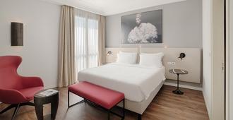 Radisson Blu Hotel, Milan - Milán - Habitación