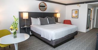 OYO Hotel And Casino Las Vegas - Las Vegas - Phòng ngủ