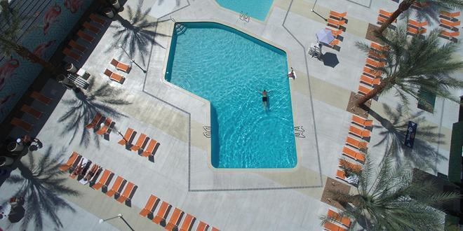 OYO Hotel And Casino Las Vegas - Las Vegas - Pool