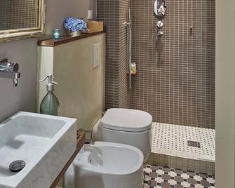 Hotel Blu di Te - Santa Margherita Ligure - Bathroom