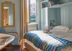 Hotel Blu di Te - Santa Margherita Ligure - Camera da letto